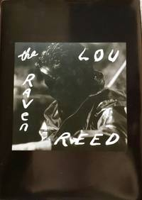 The RAVEN (Hardcover 1st. - Signed by Lou Reed)