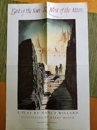 Poster for: East of the Sun, West of the Moon