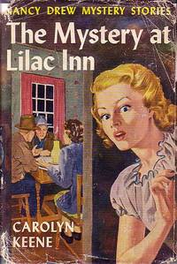 Nancy Drew Mystery Stories #4 - The Mystery At Lilac Inn