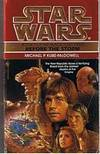 STAR WARS - Before The Storm (The Black Fleet Crisis - Book. 1) by Michael P. Kube-McDowell - 1996