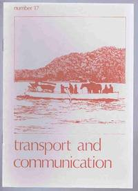 image of Transport and Communication