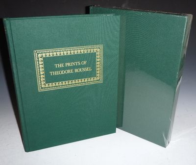 Bronxville, New York: (M.D. Hausberg), 1991. First Edition. Quarto. Limited to 750 copies. The prese...
