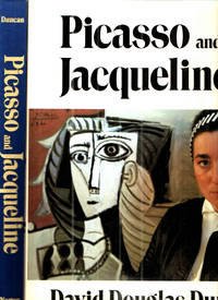 image of PICASSO AND JACQUELINE
