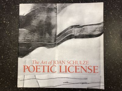 San Jose, CA: Schulze Press, 2010. First Edition. Hardcover. Quarto, 168 pages; VG; spine is gray wi...