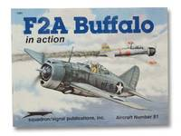 F2A Buffalo in Action (Aircraft Number 81)
