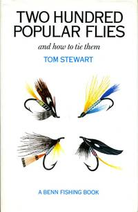 image of Two Hundred Popular Flies and How to Tie Them