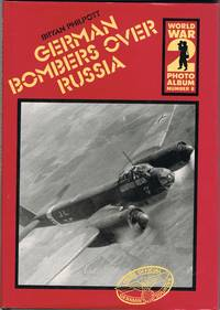 German Bombers Over Russia(World War 2 photo album no 8)
