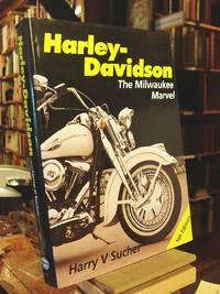 Harley-Davidson: The Milwaukee Marvel