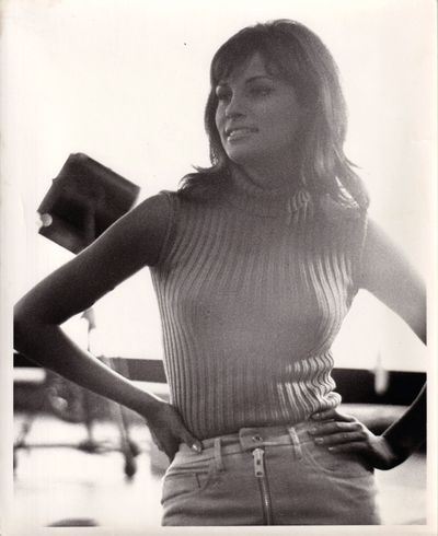 N.p.: N.p., 1967. Vintage photograph of actress Raquel Welch, circa 1967. 8 x 10 inches. About Near ...