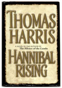 image of Hannibal Rising  - 1st Edition/1st Printing