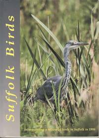 Suffolk Birds Vol. 48.  Incorporating a review of birds in Suffolk in 1998