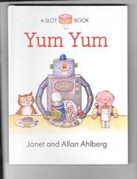 Yum Yum (A Slot book)