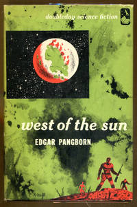 image of West Of The Sun