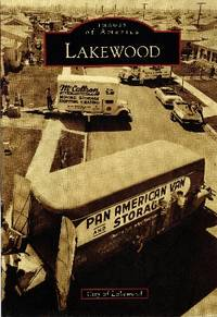 Lakewood (Images of America)
