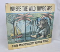 image of Where the Wild Things Are (First Edition)
