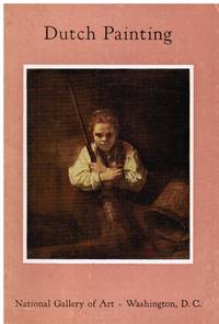 Dutch Painting in the National Gallery of Art ~ Booklet #7