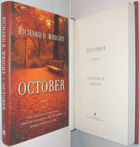 October: A Novel