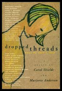 DROPPED THREADS - What We Aren't Told