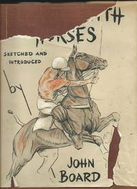 A Year With Horses : John Board's Sketch Book