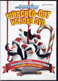 The Penguins: Whacked-Out Holiday DVD