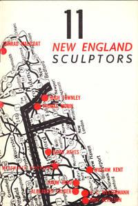 11 New England Sculptors