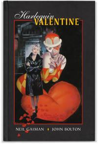 Harlequin Valentine.