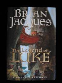 image of THE LEGEND OF LUKE