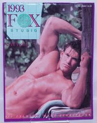 image of Fox Studio Calendar 1993: 20 years of male excellence