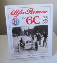 Alfa Romeo Tipo 6C: 1500, 1750, 1900