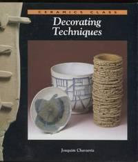 Decorating Techniques