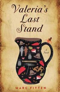 Valeria's Last Stand