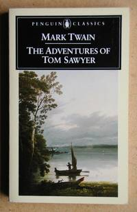 The Adventures of Huckeberry Finn. by  Mark Twain - Paperback - Reprint. - 1985 - from N. G. Lawrie Books. (SKU: 44486)