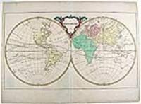3e Mappe-Monde