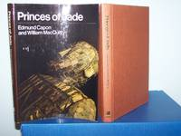 Princes of Jade by Capon, Edmund and William MacQuitty - 1973