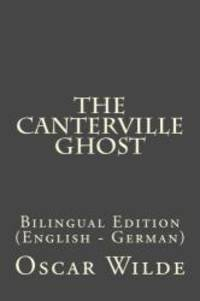image of The Canterville Ghost: Bilingual Edition (English - German)