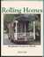 Rolling Homes: Handmade Houses on Wheels by Lidz, Jane