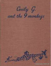 Cecily G. and the 9 Monkeys (Curious George).