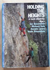 Holding the Heights: a rock-climbing diary