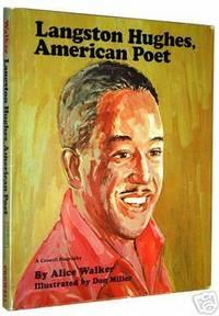 Langston Hughes, American Poet