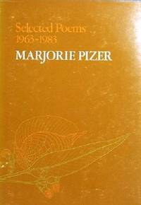Selected Poems 1963-1983