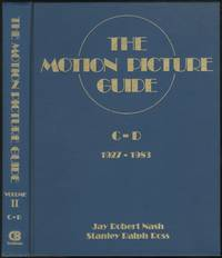 The Motion Picture Guide C-D 1927-1983