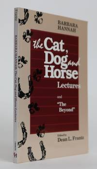 image of The Cat, Dog and Horse Lectures.