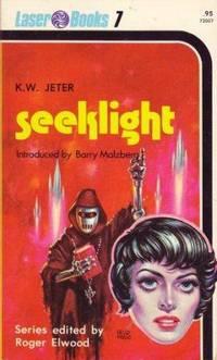 SEEKLIGHT - signed by Kelly Freas