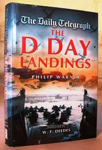 The D-Day Landings  (The Daily Telegraph)