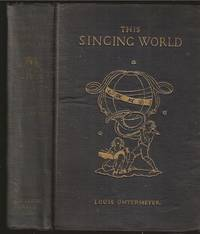 The Singing World an Anthology of Modern Poetry for Young People