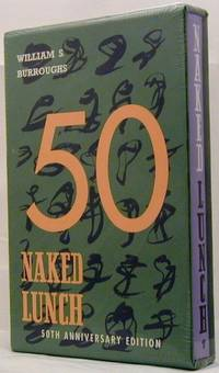 Naked Lunch 50th Anniversary Edition