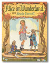 View Image 1 of 3 for ALICE IM WUNDERLAND Inventory #WRCLIT79979