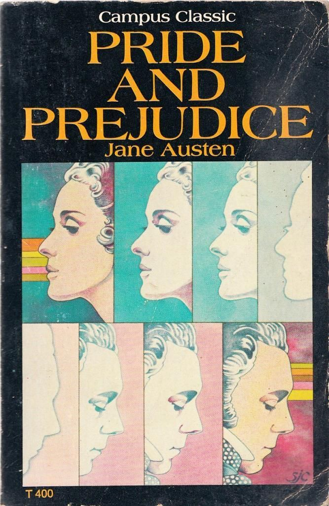 comparison of criticism on pride and prejudice in pride and prejudice by jane austen 2014-4-16  why is jane austen's pride and prejudice more popular than her other novels, such as persuasion  pride and prejudice is based on jane austen's own life.