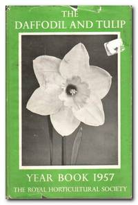 image of The Daffodil and Tulip Year Book 1957 Number Twenty Two