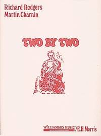 Two By Two (vocal Score)